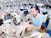 越南对澳大利亚出口额年均增长4.7%