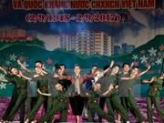 世界各国领导人继续致电越南领导人 庆祝越南社会主义共和国成立72周年