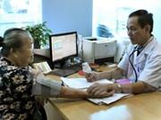 """跨入""""人口老龄化""""阶段 越南要改善老年人生活质量"""