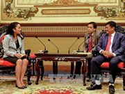 胡志明市与柬埔寨首都金边加强旅游合作