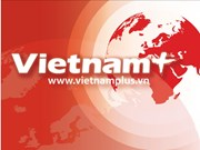 同塔省与老挝各地方加强合作
