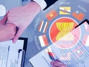 东盟与香港完成自由贸易协定谈判