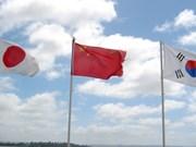 东盟与中日韩面向建设更广大的共同体