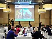 尼泊尔企业在胡志明市开展旅游促进活动