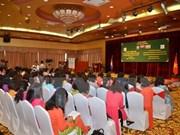 越柬关系50周年:加强两国妇女协会间合作