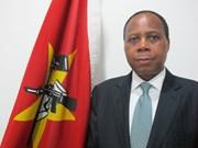 莫桑比克与越南芹苴市加强农业领域合作