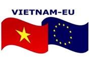 国会副主席冯国显会见欧洲议会国际贸易委员会主席朗格