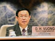 王廷惠副总理:越南支持联合国贸发会议议程