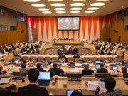 越南加入联合国40周年:越南为实现可持续发展目标作出努力