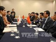 越南与日本神奈川县加强文化、体育与旅游合作