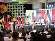 第38届东盟议会联盟大会开幕  越南提出增强AIPA功能的作用