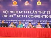 第33次东盟教育理事会正式会议在越南岘港市举行