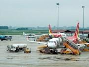 越南与中国新直达航线开通