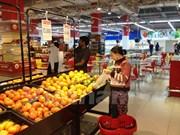 着力提高越南商品在泰国市场上的竞争力