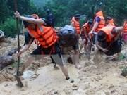 亚太经合组织第11届灾害管理高官会即将在乂安省举行