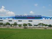 越南太原省引进的投资项目数量继续猛增