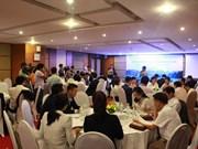 越南广宁省与中国福建省企业加强对接合作
