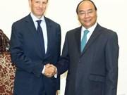 政府总理阮春福:越南特别重视和优先推动与美国的全面战略伙伴关系