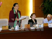越南第十四届国会常委会第十四次会议:为人员和货物跨境运输创造便利
