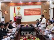 越老泰三国共同分享实施民族工作的经验