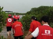 越老柬红十字会签署人道主义合作协议
