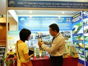 亚洲基金会代表:越南应将灾害管理纳入公私合作决议中