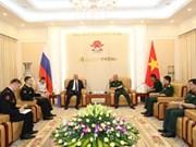 越南加强与俄罗斯和菲律宾的关系