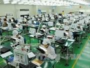 越南手机及零部件对中国的出口额猛增