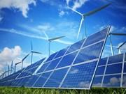 越南政府鼓励发展太阳能发电