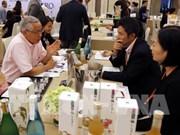 日本企业在同奈省寻找合作伙伴