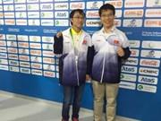 AIMAG 5:越南体育获13金9银19铜