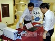 第一届微机电系统/传感器国际会议在胡志明市举行
