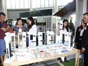 近900家企业参加2017年第二次越南胡志明市国际建材展览会