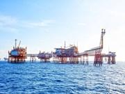 越苏石油联营公司天然气开采总量突破500亿立方米大关