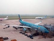 2018年越南航空总公司力争旅客运输量达近2500万人次