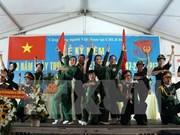 越南文化空间是旅德越南人的充满温暖的相约之地