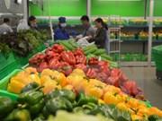 今年前9月越南蔬菜水果出口额约达26.4亿美元