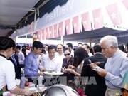 东盟美食展为增强东盟团结搭建文化桥梁
