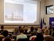 """题为""""探索越南旅游与文化""""研讨会在法国举行"""