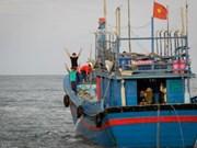 马来西亚扣押两艘越南渔船  抓捕21名越南渔民