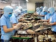 前江省出口活动呈现良好发展势头