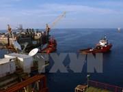 前9月原油开采量超额完成政府提出的目标任务