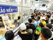 越南社会保险公司努力加强国际合作