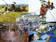 越南政府颁发关于完善社会主义市场经济体制决议的行动计划
