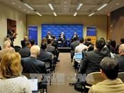 """越南驻美国大使范光荣出席在澳大利亚举行的""""亚太安全""""座谈会"""