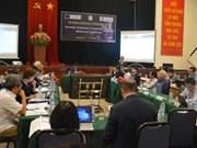 """""""大学与企业合作:趋势和挑战""""国际研讨会在岘港市举行"""
