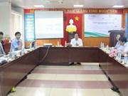 越南广宁省启动应用日本技术处理医疗废物的项目