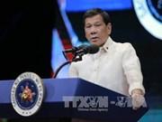 菲律宾总统杜特尔特签署行政命令 成立新反腐机构