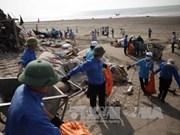 越南致力促进海洋权益保护的国际合作