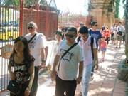 东南亚成为最受中国游客青睐的目的地